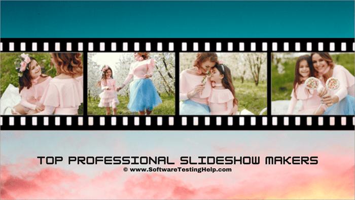 Top Professional Slideshow Makers