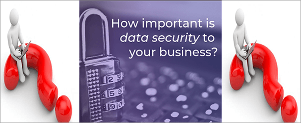 Importance of Data Security