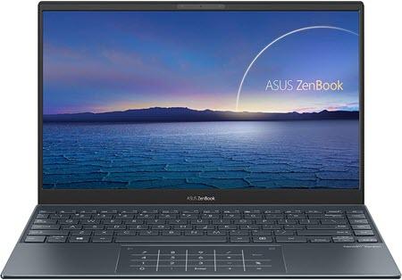 ASUS ZenBook 13 Ultra-Slim Laptop