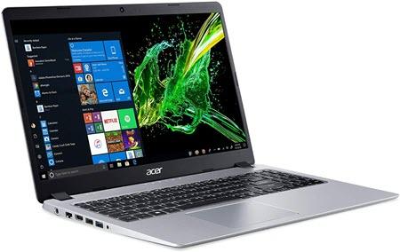 Acer operating v5 Slim Laptop