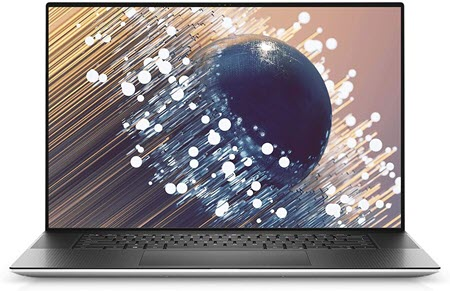 Dell XPS 17 9700 Laptop for programming