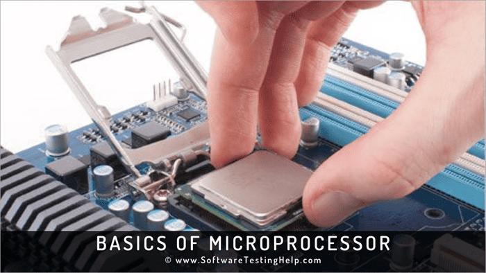 Basics of Microprocessor