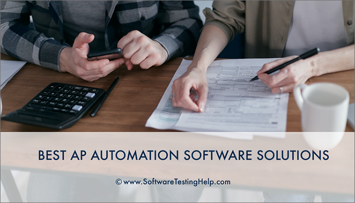 AP Automation Software Solutions