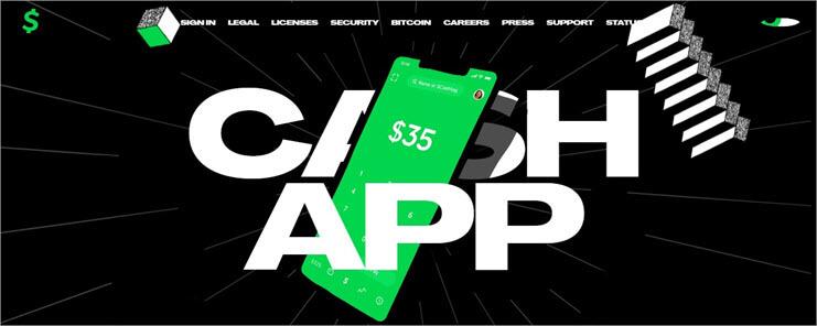 Cash App - Die beste Kryptowährungsbörse