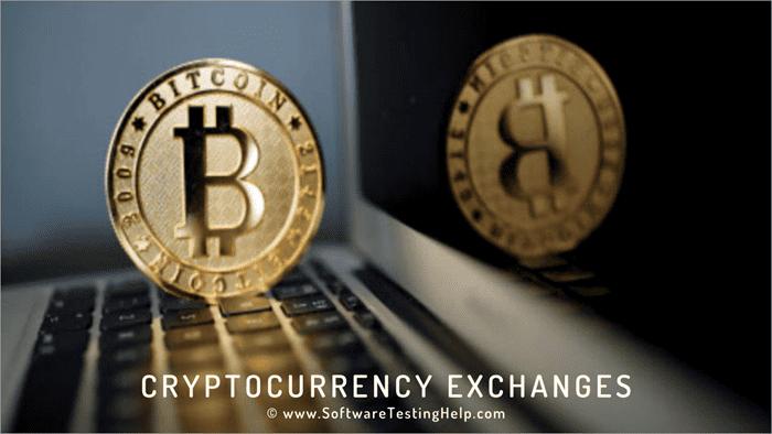Kryptowährungsbörsen