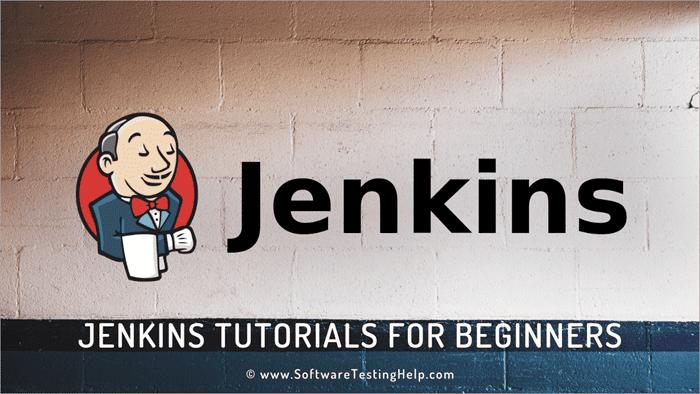 Jenkins Tutorials For Beginners