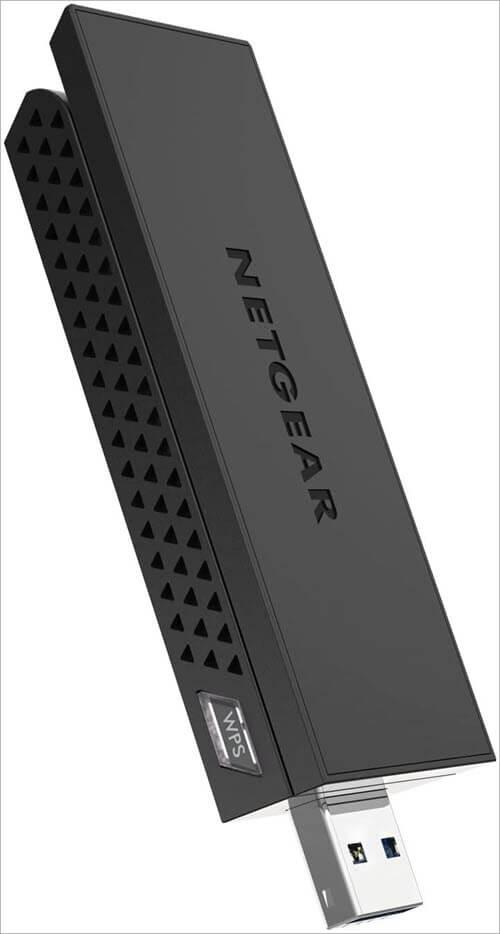 NetGear AC1200 Wi-Fi