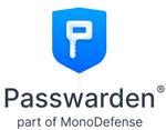 Passwarden Logo