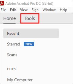 'Tools'