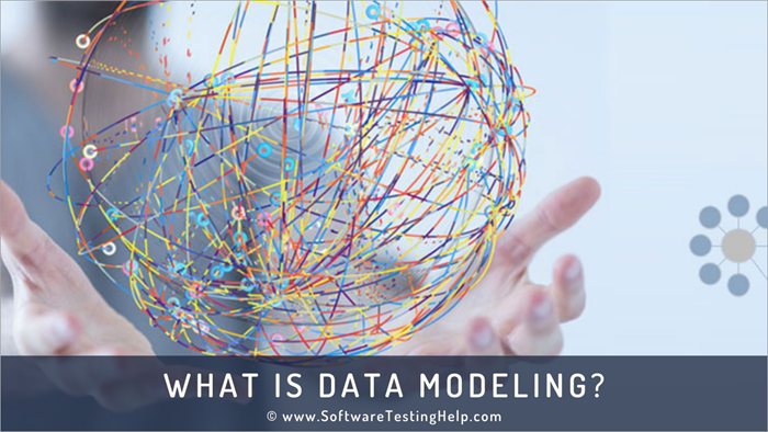 What is Data Modeling_