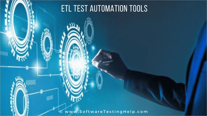 ETL Test Automation Tools