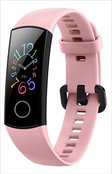 HONOR Band 5 best smart watches