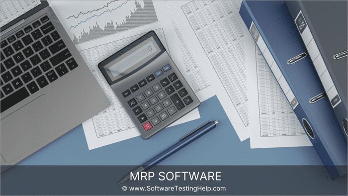 MRP Software