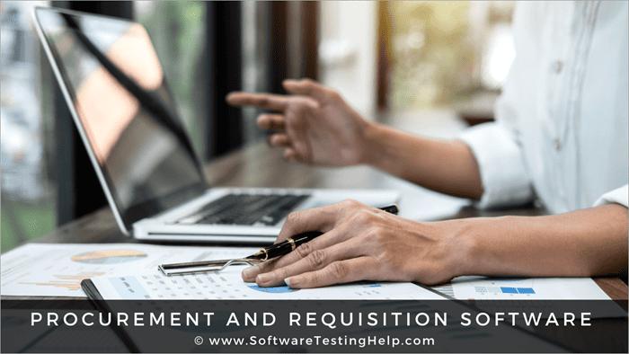 Procurement Software (E-Procurement Software)