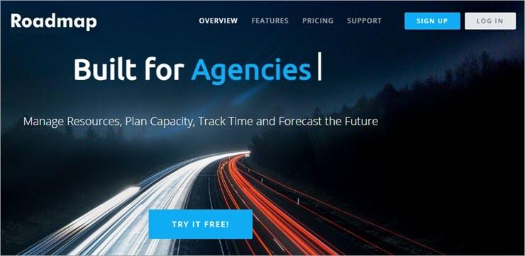 Roadmap Website - Product Roadmap Software