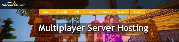ServerMiner