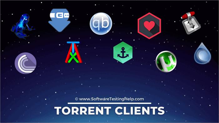 Torrent Clients