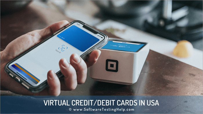 Virtual Credit_Debit Cards in USA