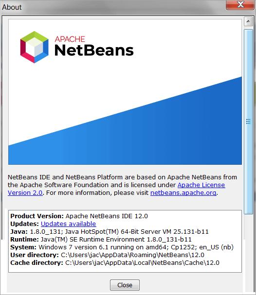netbeans - NetBeans Vs Eclipse