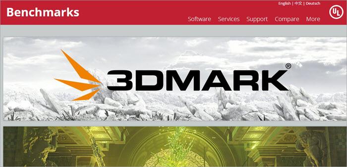 3DMark Website
