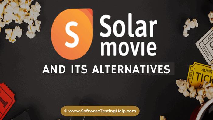 SolarMovie And Its Alternatives (1)