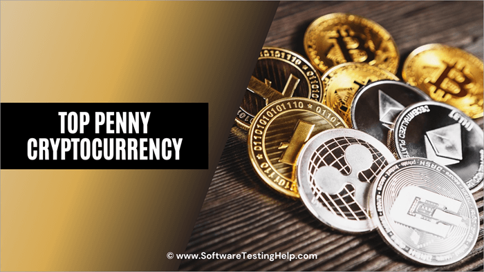 Top Penny Cryptocurrency